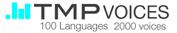 tmpvoices.com | Locutores profesionales, moderación, actores de doblaje, locutores de publicidad y voces en off